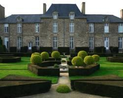 Photo of Chateau de la Ballue Bazouges-La-Perouse