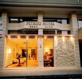 Photo of Petrou Bros Hotel Apartments Larnaca