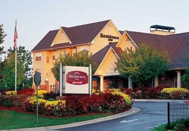 ‪Residence Inn Williamsport‬