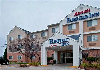 Photo of Fairfield Inn Oshkosh