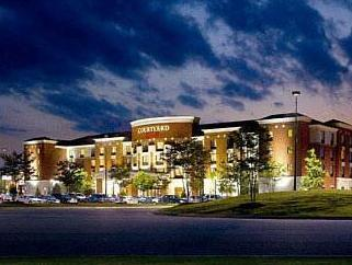 Courtyard by Marriott Memphis Collierville