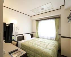 Toyoko Inn Asakusa Senzoku Tsukuba Express