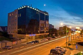Photo of Red Royal Hotel Krasnodar
