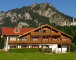 Alpenhotel Allgaeu