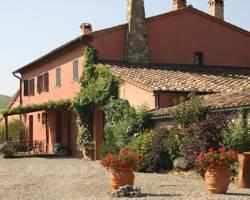 Agriturismo Sant'Alberto