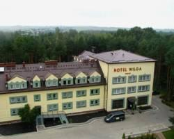 Hotel Wilga Katowice Airport