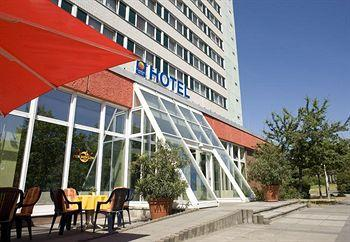 Comfort Hotel Lichtenberg