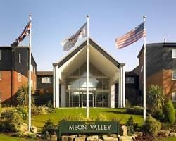 Photo of Marriott Meon Valley Hotel and Country Club Shedfield