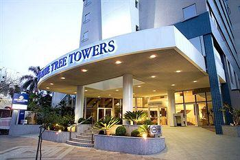 Blue Tree Towers Caxias Do Sul
