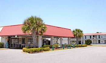 Super 8 Motel Jacksonville