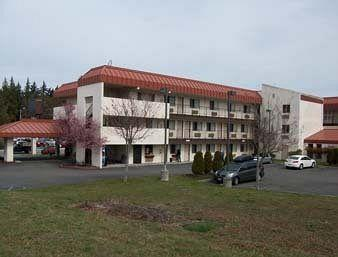‪Days Inn Port Angeles‬