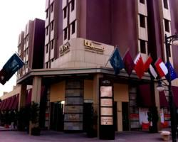 Mena Hotel Riyadh
