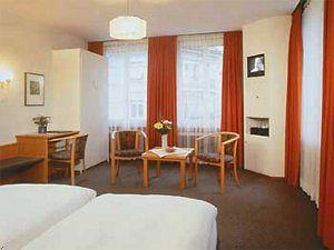 BEST WESTERN Hotel Zurcherhof