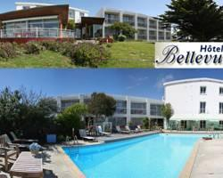 Photo of Bellevue Hotel Quiberon