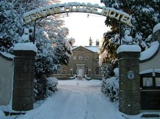 Photo of Ednam House Kelso