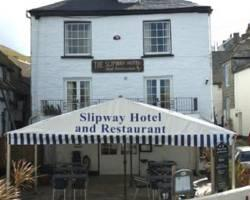 Slipway Hotel