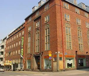 Photo of Anna Hotel Helsinki