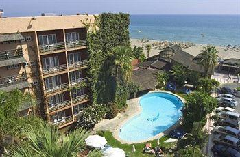 Photo of Hotel Tropicana Torremolinos