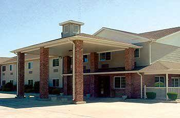 BEST WESTERN Lorson Inn