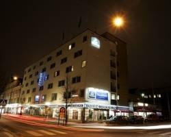 Photo of BEST WESTERN Plaza Hotel Eskilstuna