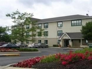 ‪Extended Stay America - Chicago - Downers Grove‬