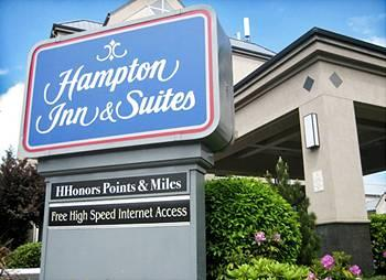 ‪Hampton Inn & Suites Seattle Downtown‬