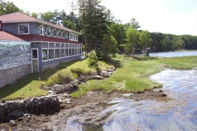 ‪Sheepscot Harbour Village & Resort‬