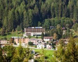 Hotel Alpina Airolo