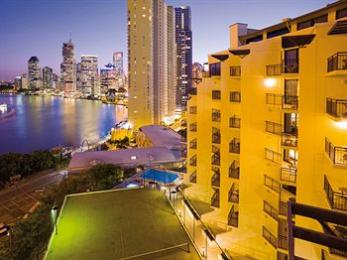 Photo of Adina Apartment Hotel Brisbane