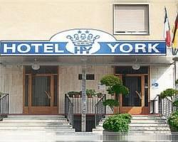 Hotel York