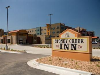 ‪Stoney Creek Hotel &a