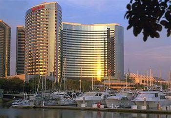 San Diego Marriott Marquis & Marina