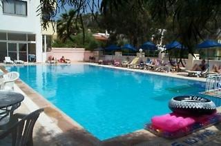 Photo of Oylum Park Hotel Icmeler