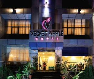 Photo of Velvet Apple Hotel New Delhi
