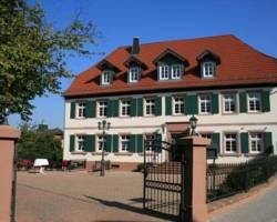 Oelmuehle Hotel-Restaurant