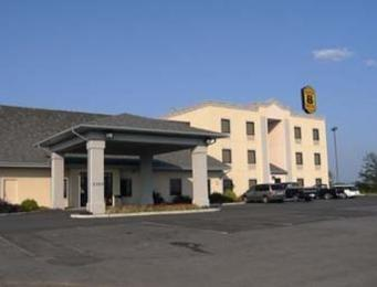 Super 8 Middletown/Winchester Area