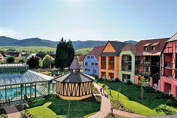 Photo of Pierre & Vacances Residence Le Clos d'Eguisheim