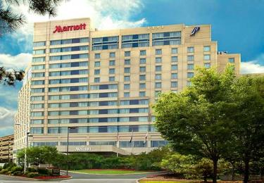 Philadelphia Airport Marriott