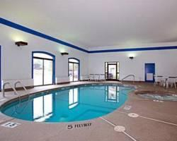 Comfort Suites Buffalo