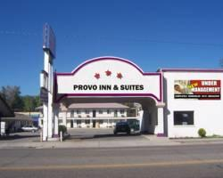 Photo of City Center Motel Provo