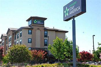 ‪Extended Stay America - Los Angeles - Northridge‬