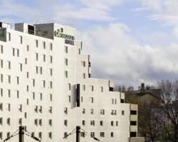 Ibis Styles Paris Gare de l'Est Chateau Landon