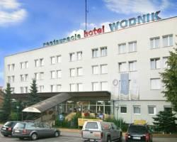 Photo of Wodnik Hotel Gizycko