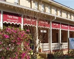 Cassadaga Hotel