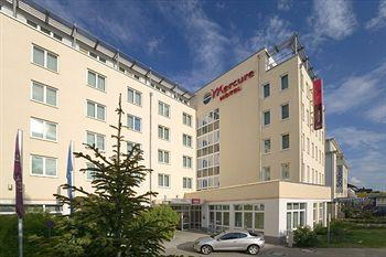 Mercure Hotel Frankfurt Airport Neu-Isenburg