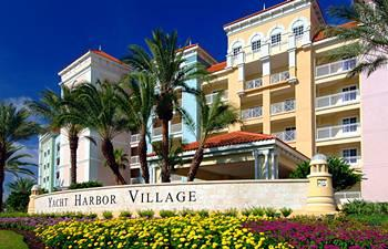 Yacht Harbor Village at Ginn Hammock Beach