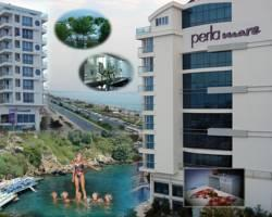 Photo of Perla Mare Hotel Antalya
