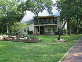 Twelve Oaks Bed & Breakfast