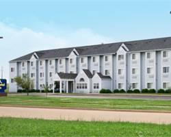 Microtel Inn By Wyndham Champaign