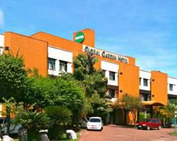 Global Garden Hotel